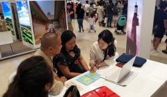 경북관광공사, 필리핀 관광객 유치 홍보 마케팅 펼쳐