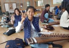 계명문화대, 국제청소년리더 교류지원사업 프로그램 펼쳐
