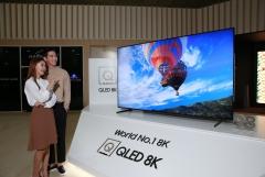 삼성 '새롭게' vs LG '차원이 다른'…라이프스타일 경쟁