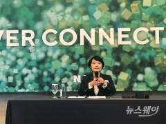 """한성숙 네이버 대표 """"2020년 사용자 주도 기술플랫폼 원년될 것"""""""