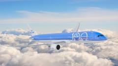 KLM 네덜란드 항공, 창립 100주년…'올해의 항공사' 겹경사