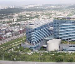 정부 한남3 입찰 무효 발표에 삼성물산 부각