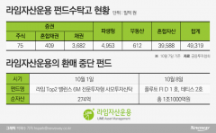 '편법거래'부터 '환매중단'까지…'초대형 토종 사모펀드의 추락'