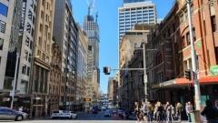 호주 시드니 주거용 부동산 연간 임대료 15년간 최대 하락
