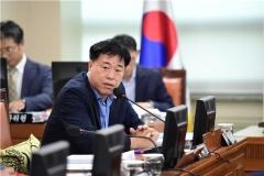 서울시의회 송도호 의원, 전자문자안내판 설치 강화 `市 조례개정안` 발의
