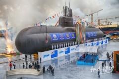 대우조선, 3000톤급 잠수함·LNG선 1조5600억 규모 수주