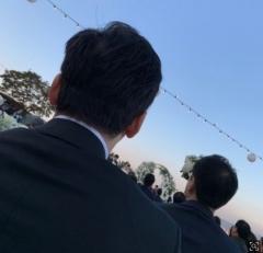 양현석, 김민준♥권다미 결혼 축하 SNS 글, 하루만에 삭제