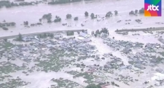 일본, 주말에 또 호우…태풍 '하기비스' 피해 복구 차질