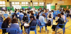 인천시교육청, '인천배움의공동체연구회' 수업나눔 축제 개최