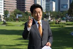 """정동영 """"공시제도 도입 후 아파트 보유자 15조원 세금 더 내"""""""