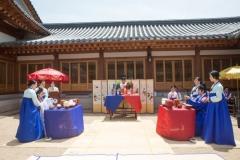 수원문화재단, 문화의 날 맞아 풍성한 문화행사 진행