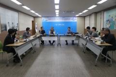 광산구, '아파트 전자결재 시범사업' 중간보고회