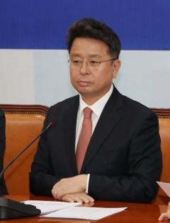 """이철희 """"다음 총선 불출마…조국 외롭지 않았으면"""""""