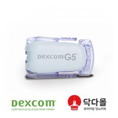 닥다몰, 당뇨인 위한 연속혈당측정기 '덱스콤 G5' 판매 돌입