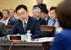 '붉은 수돗물' 사태 관련, 의원들 질타 잇따라