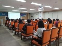 조선대 대학일자리센터, 지역청년 위한 '희망 잡 클래스' 운영
