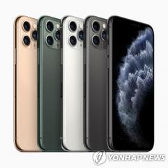 """애플 """"아이폰11 시리즈·애플워치5, 25일 국내 출시"""""""