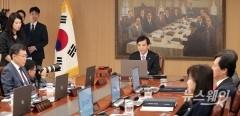"""한은 """"경제성장 7월 전망경로 하회 예상""""…2.2% 달성 어려울 듯"""