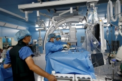 국민건강보험 일산병원, 진단·시술·수술 동시에 '하이브리드수술실' 개소