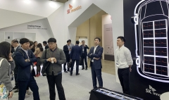 SK이노베이션, '인터배터리 2019'서 독자 기술 대거 전시