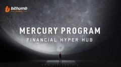 """빗썸 글로벌, '머큐리 프로그램' 진행···""""전세계 가상화폐 금융 생태계 구축"""""""
