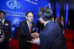 한국중부발전, 제43회 국가생산성대상 대통령표창 수상