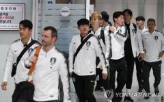 한국vs 북한, 카타르 월드컵 아시아지역 2차 예선 녹화 중계도 무산