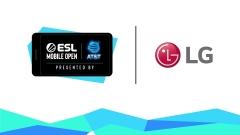 LG전자, 세계 최대 e스포츠대회서 LG 듀얼 스크린 펼친다