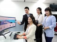 삼성전자서비스, 한국콜센터품질지수 '가전 상담' 등 1위 선정