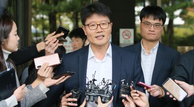 [현장에서]신동빈, 집행유예 받은 롯데 '홀가분+안도'