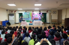 고려대 안암병원, '소아 천식 예방교육 콘텐츠' 개발
