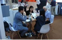대구시, 홍콩 전시회에서 융합의료제품 대규모 상담 성과