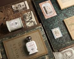 LF 불리1803, 루브르 박물관 협업 한정판 제품 국내 출시