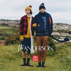 유니클로, 2019 F/W JW 앤더슨 협업 컬렉션 출시
