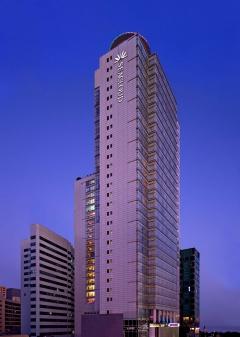 코오롱 씨클라우드 호텔, 연차 소진 응원 프로모션
