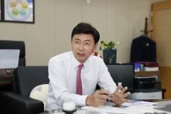 김철우 보성군수, '군수와 청소년이 함께하는 Talk콘서트' 진행