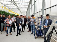 농어촌공사, '2030 청년창업농 역량강화 강좌' 개최