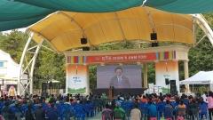 임실군, 제3회 마을만들기 톡톡톡 경진대회·공동체 한마당 성황리 개최!