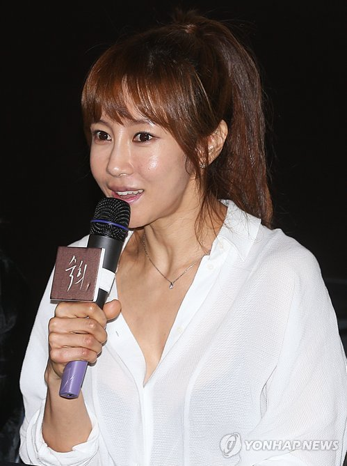 '네번째 음주운전' 채민서, 1심서 집행유예…검찰은 '항소'