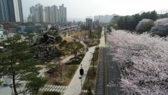 경북도, 가을철 도시숲사랑 '달팽이마라톤' 개최