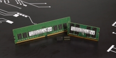 SK하이닉스, 3세대 10나노급 DDR4 D램 개발
