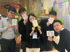 대상 청정원, 독서소외계층 위한 '목소리 기부'  봉사활동