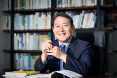 김태수 서울시의회 환경수자원위원장, '광역의원 의정대상' 수상