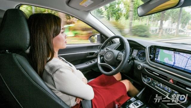 현대·기아차, 운전자 주행성향 맞춘 '부분 자율주행' 기술 개발