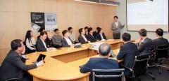 김대철 대표 등 HDC현산 경영진 2030직원들과 소통 강화
