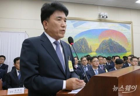 함영주 하나금융 부회장 왕성한 행보…'후계자 입지 굳히기'