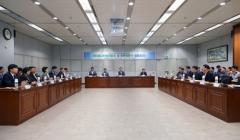 """인천교통공사 정희윤 사장 """"월미바다열차, 내·외부 전문가 회의로 안전성 확보"""""""