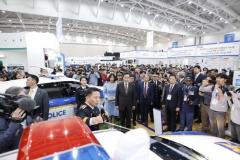 인천시-인천관광공사, 21~23일 `국제치안산업박람회` 개최