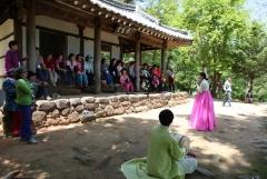 광산구, 월봉서원이 건네는 '기세등등 여유' 참가자 모집