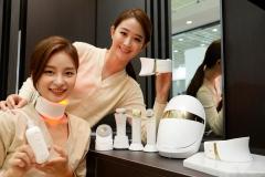 LG전자, 'LG 프라엘 더마 LED 넥케어' 출시…119만9천원